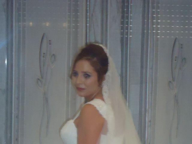 La boda de Marcos  y Angeles  en Cuenca, Cuenca 1