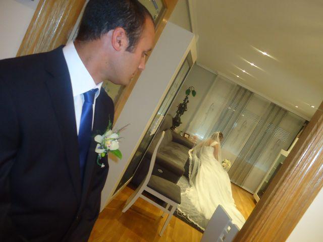 La boda de Marcos  y Angeles  en Cuenca, Cuenca 8
