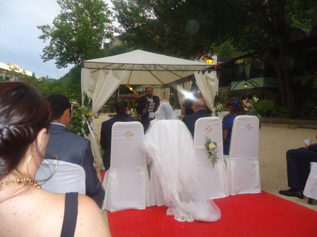 La boda de Marcos  y Angeles  en Cuenca, Cuenca 10