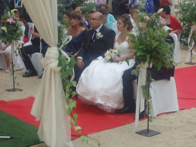 La boda de Marcos  y Angeles  en Cuenca, Cuenca 11