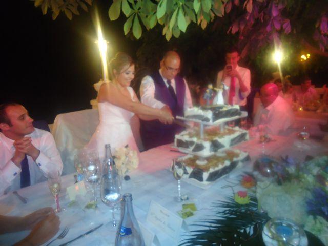 La boda de Marcos  y Angeles  en Cuenca, Cuenca 12