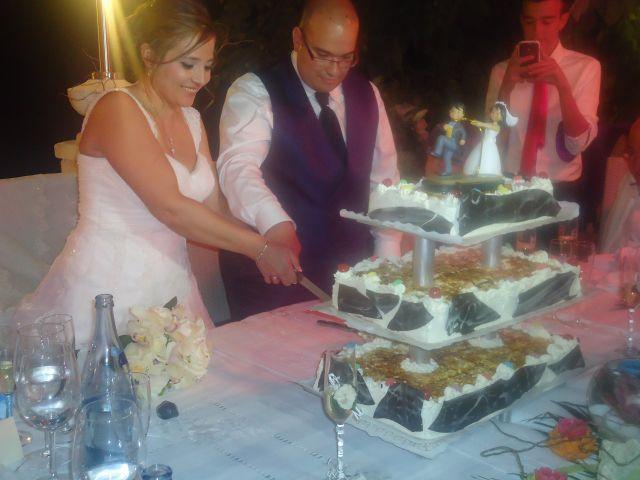 La boda de Marcos  y Angeles  en Cuenca, Cuenca 13