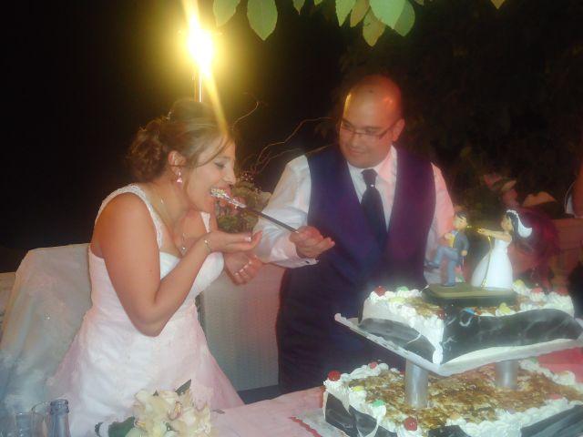La boda de Marcos  y Angeles  en Cuenca, Cuenca 14