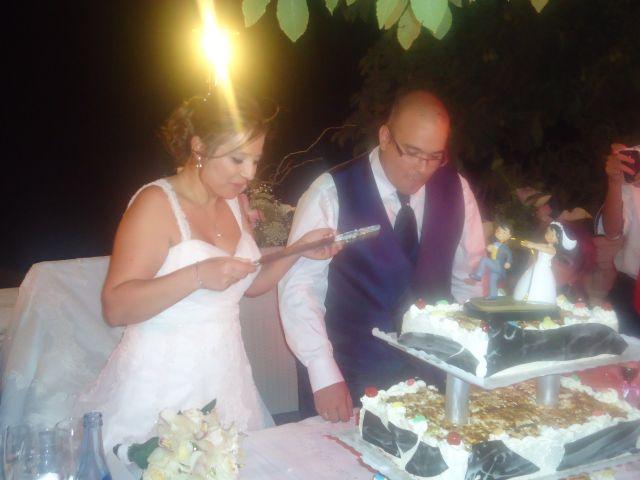 La boda de Marcos  y Angeles  en Cuenca, Cuenca 15