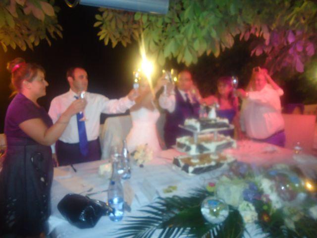 La boda de Marcos  y Angeles  en Cuenca, Cuenca 16