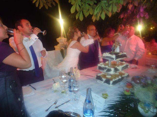 La boda de Marcos  y Angeles  en Cuenca, Cuenca 17