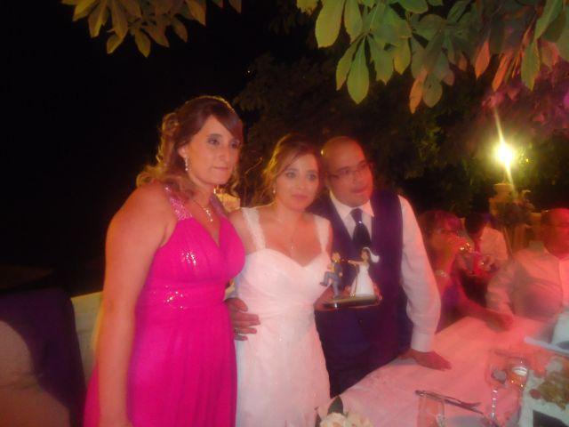 La boda de Marcos  y Angeles  en Cuenca, Cuenca 18