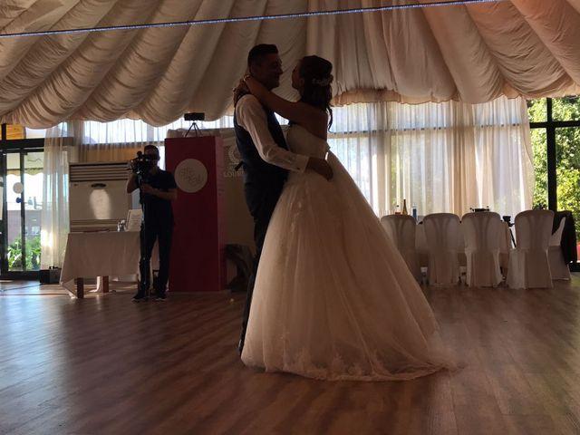 La boda de Nacho y Isabel en Marín, Pontevedra 1