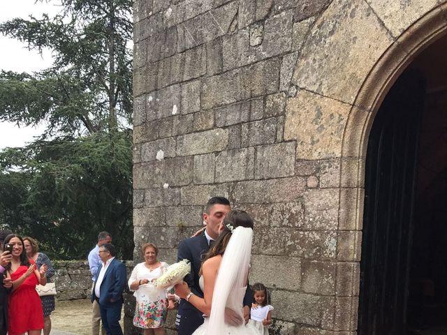 La boda de Nacho y Isabel en Marín, Pontevedra 3