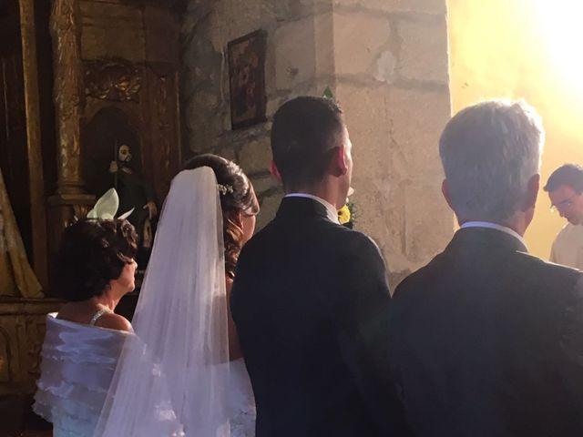 La boda de Nacho y Isabel en Marín, Pontevedra 5