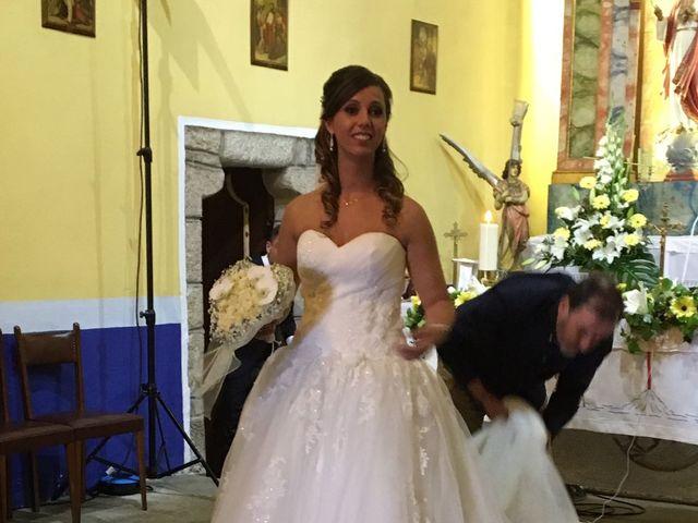 La boda de Nacho y Isabel en Marín, Pontevedra 7