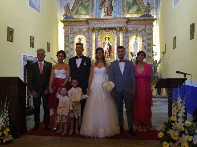 La boda de Nacho y Isabel en Marín, Pontevedra 9