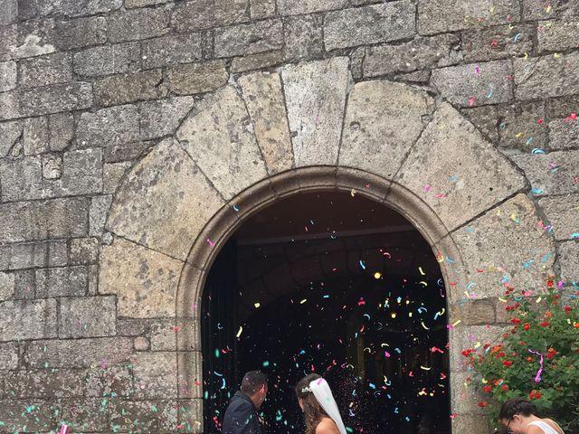La boda de Nacho y Isabel en Marín, Pontevedra 10