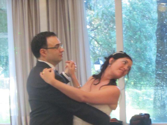 La boda de Jose y Mauxi en Vigo, Pontevedra 4