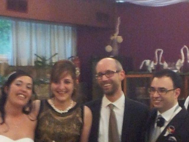 La boda de Jose y Mauxi en Vigo, Pontevedra 5