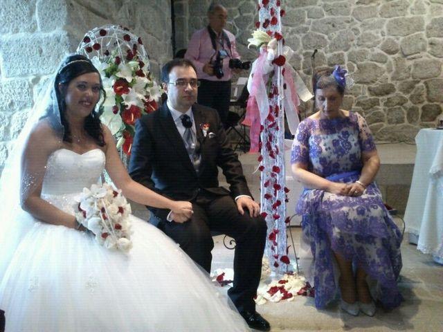 La boda de Jose y Mauxi en Vigo, Pontevedra 8