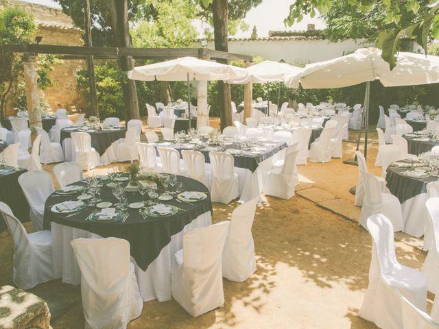 La boda de Carlos y Trini en Ubeda, Jaén 5