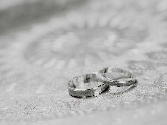 La boda de Carlos y Trini en Ubeda, Jaén 7