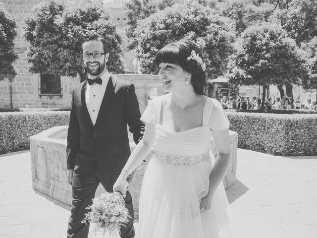 La boda de Carlos y Trini en Ubeda, Jaén 14