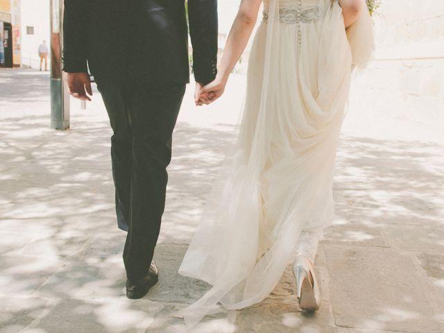 La boda de Carlos y Trini en Ubeda, Jaén 15