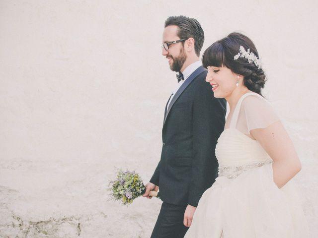 La boda de Carlos y Trini en Ubeda, Jaén 16