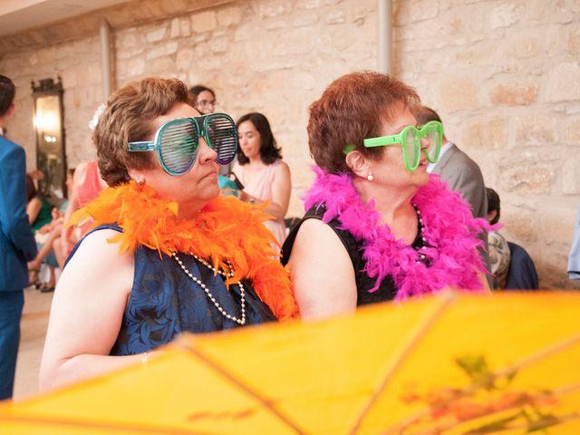 La boda de Carlos y Trini en Ubeda, Jaén 19