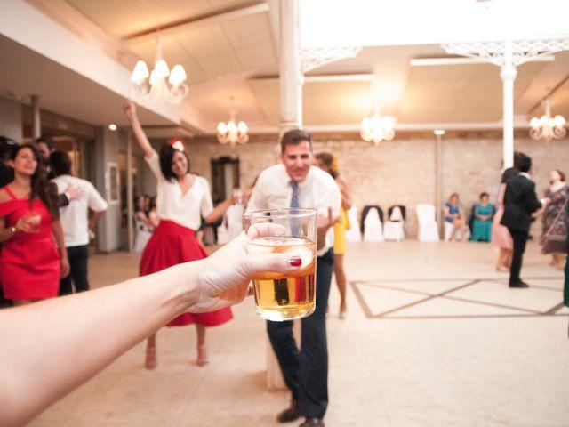 La boda de Carlos y Trini en Ubeda, Jaén 20