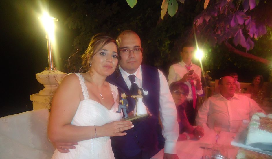La boda de Marcos  y Angeles  en Cuenca, Cuenca