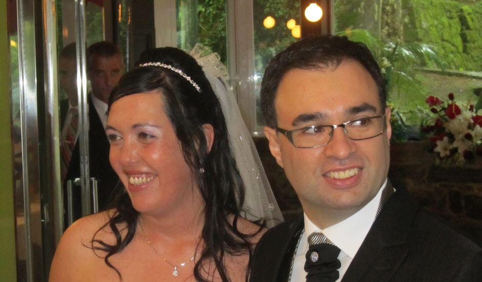 La boda de Jose y Mauxi en Vigo, Pontevedra