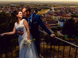 La boda de Irene y Miguel 3
