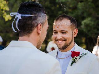 La boda de Jorge y Juan 3