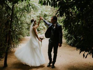 La boda de Judit y Albert 3