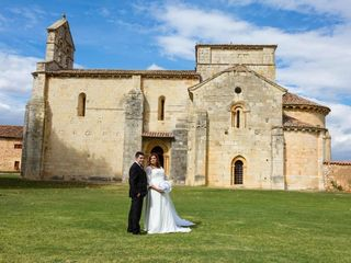 La boda de Ana María y José Manuel 1
