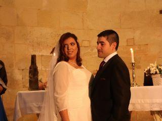 La boda de Ana María y José Manuel 2