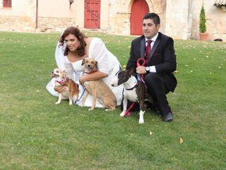 La boda de Ana María y José Manuel 3