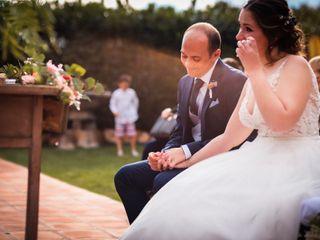 La boda de Jéssica y Adrián 2