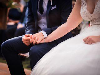La boda de Jéssica y Adrián 3