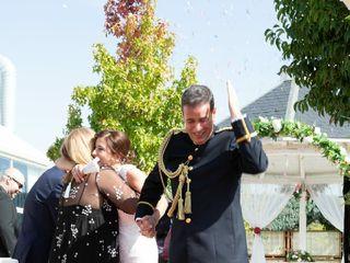 La boda de Natalia y Raul 2