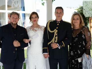 La boda de Natalia y Raul