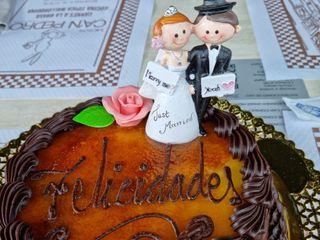 La boda de Carmen y Manuel 1