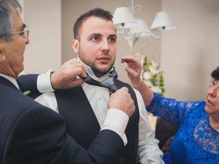 La boda de Anabel y Pedro 1