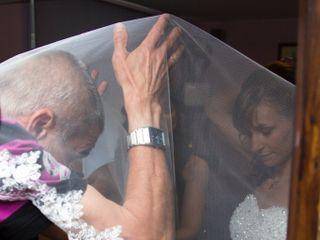 La boda de Jahel y Gorka 1