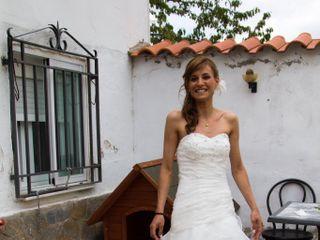 La boda de Jahel y Gorka 2