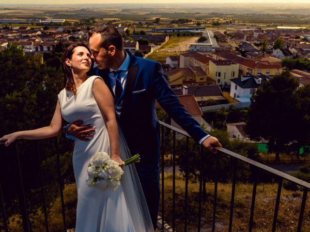 La boda de Miguel y Irene en Esquivias, Toledo 4