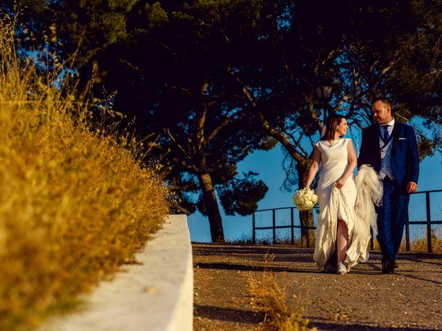 La boda de Miguel y Irene en Esquivias, Toledo 5