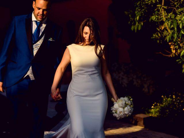 La boda de Miguel y Irene en Esquivias, Toledo 6