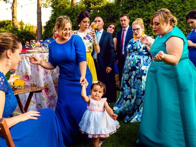 La boda de Miguel y Irene en Esquivias, Toledo 7