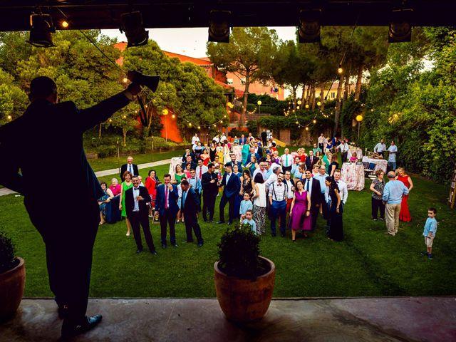 La boda de Miguel y Irene en Esquivias, Toledo 9