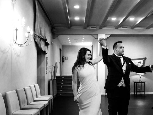 La boda de Miguel y Irene en Esquivias, Toledo 12