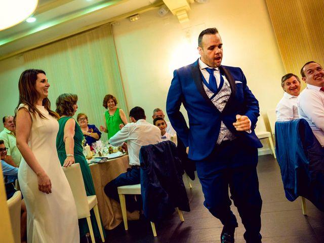 La boda de Miguel y Irene en Esquivias, Toledo 14